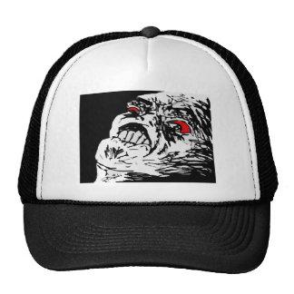 Mega Rage Trucker Hat