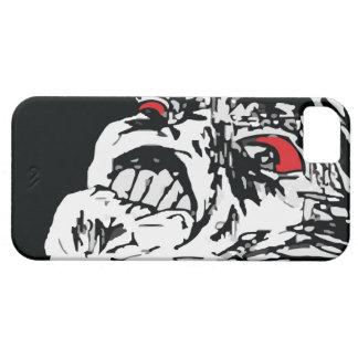 Mega Rage iPhone SE/5/5s Case
