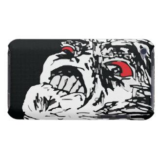 Mega Rage iPod Case-Mate Cases