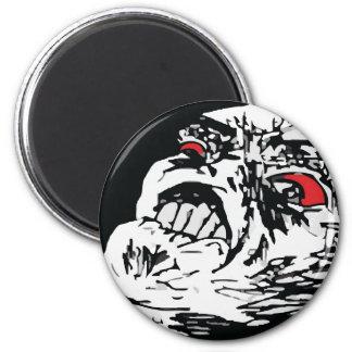 Mega Rage Magnet
