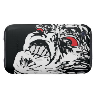 Mega Rage Tough iPhone 3 Case