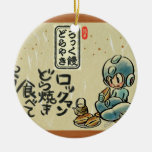 Mega Wood Ornaments