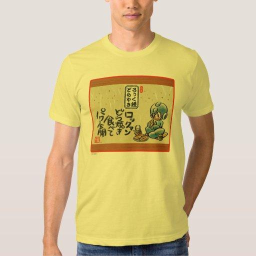 Mega Wood Shirt