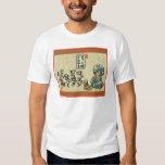 Mega Wood T Shirts