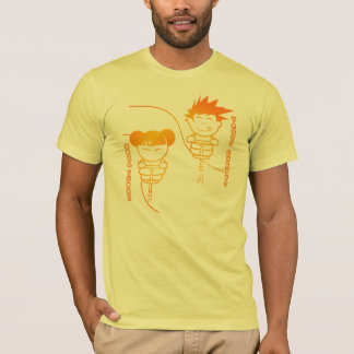 Mega Yummo & Tasty Chomps are Golden T-Shirt