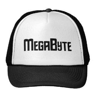Megabyte Geek Trucker Hat