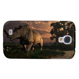 Megacerops Galaxy S4 Case