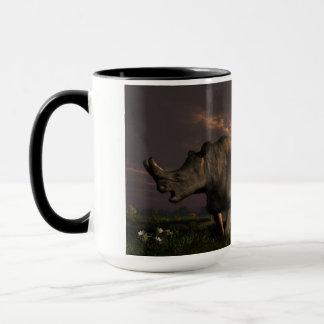 Megacerops Mug