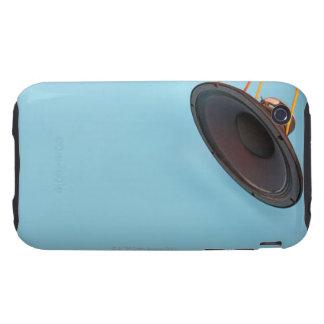Megáfono Funda Though Para iPhone 3