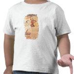Megakles la feria, 500 A.C. Camiseta