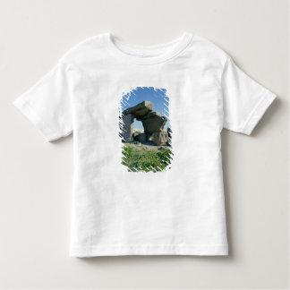 Megalith, prehistoric toddler t-shirt