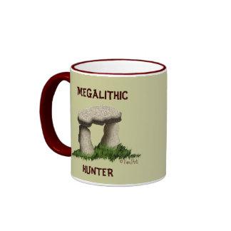 Megalithic Cromlechs Mug
