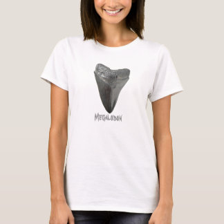 Megalodon Tooth T-Shirt