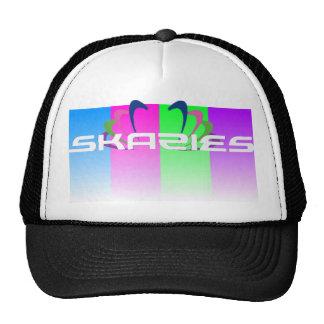 megalogo gorras
