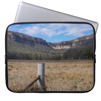 Megalong Valley, Australia Laptop Sleeve