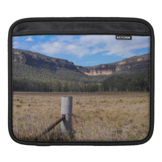 Megalong Valley, Australia Sleeve For iPads
