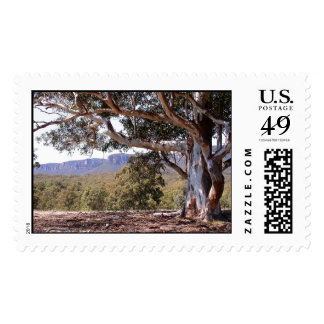 Megalong Valley Postage