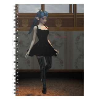 megami notebook