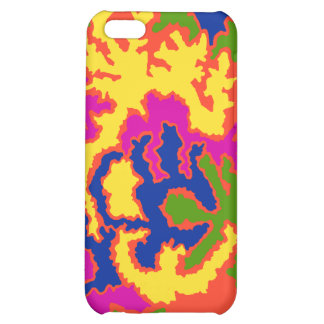 Megan Adam Coral Floral Iphone case Cover For iPhone 5C