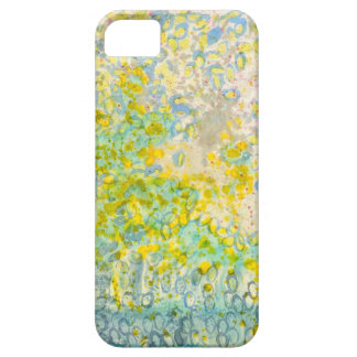 Megan Adams Harmony Silk Painting iPhone SE/5/5s Case