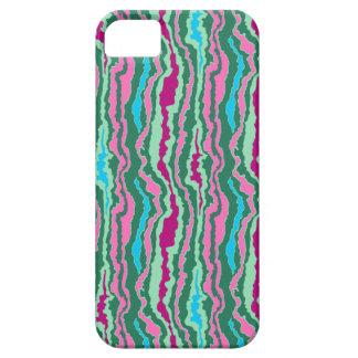 Megan Adams topolines print iPhone SE/5/5s Case
