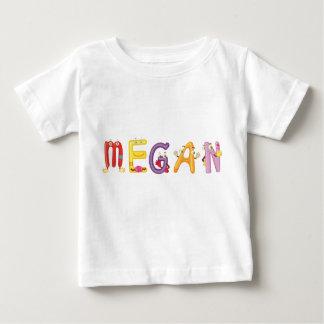 Megan Baby T-Shirt