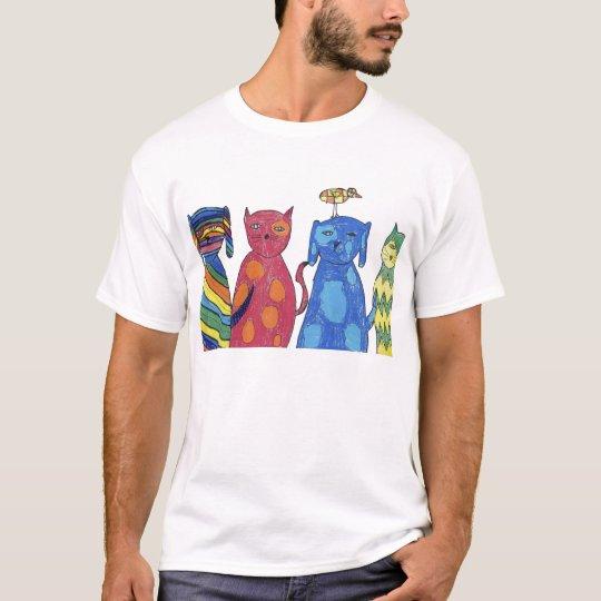 Megan Cheever T-Shirt