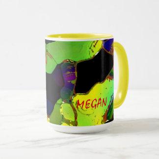 Megan Full Color Mug