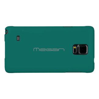 Megan Galaxy Note 4 Case