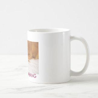 Megan, GOOD MORNING Coffee Mug