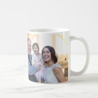 Megan + Kenny Wedding Mug