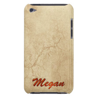 MEGAN Name Personalised Cell Phone Case