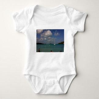 Megans Bay Baby Bodysuit