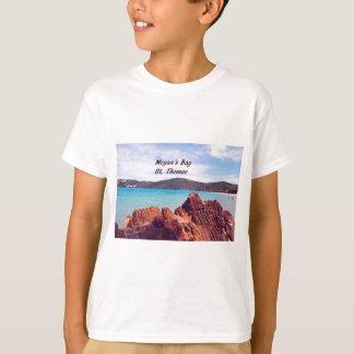 Megan's Bay St. Thomas T-Shirt
