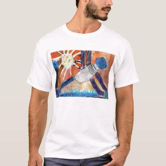 Megan's Dragonfly T-Shirt