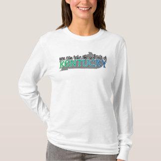 Megan's Kentucky Shirt