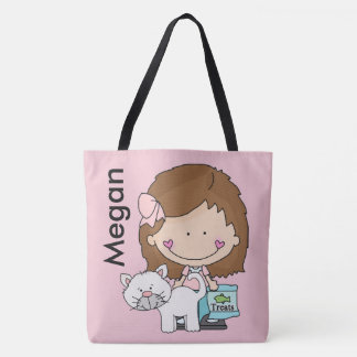 Megan's Personalized Gifts Tote Bag