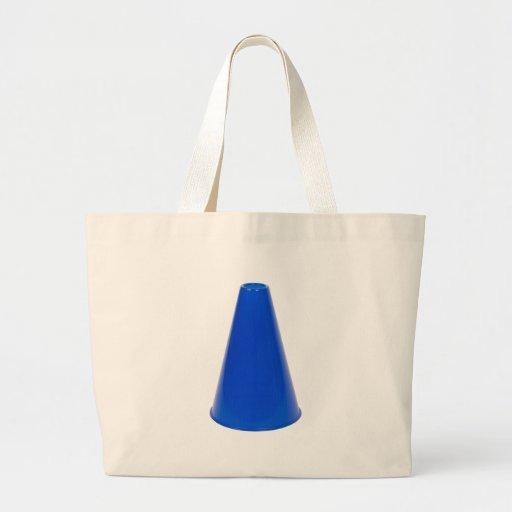 Megaphone052010 Canvas Bag