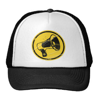 MegaPhone Hat