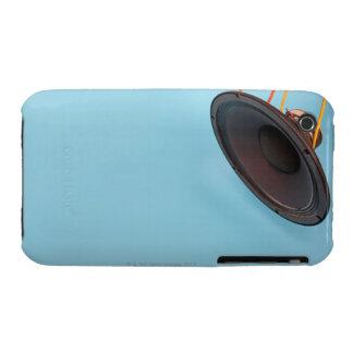 Megaphone iPhone 3 Case-Mate Case
