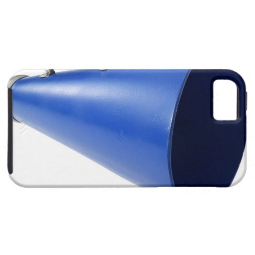 Megaphone iPhone 5 Covers
