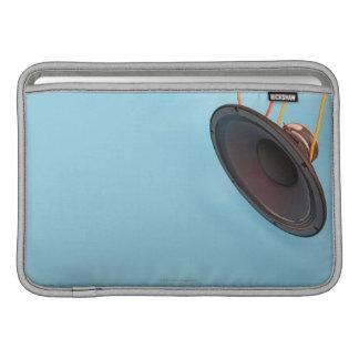 Megaphone MacBook Air Sleeve