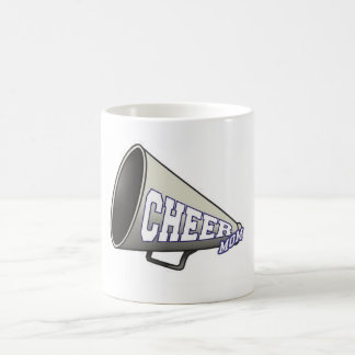 Megaphone Mom Coffee Mug
