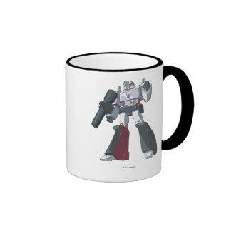Megatron 1 ringer mug