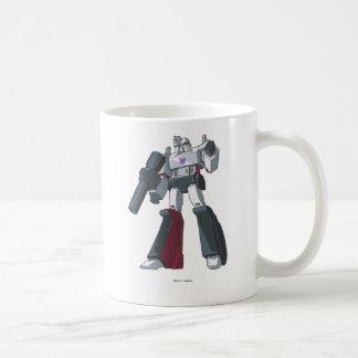 Megatron 1 tazas de café