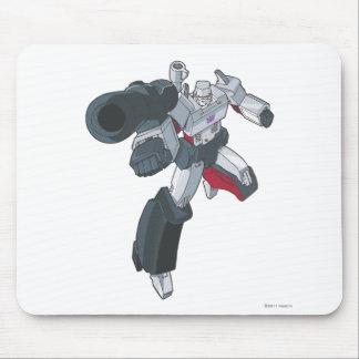 Megatron 2 mouse pad