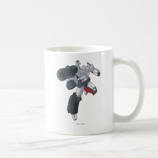 Megatron 2 coffee mug