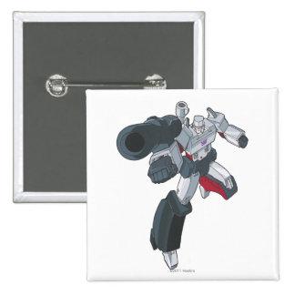 Megatron 2 pins