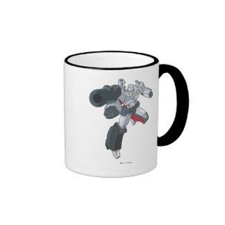 Megatron 2 taza