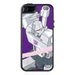 Megatron 3 OtterBox iPhone 5/5s/SE case